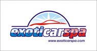 i need a logo for www.exoticarspa.com - Entry #91