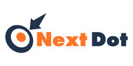 Next Dot Logo - Entry #380