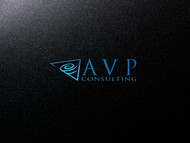 AVP (consulting...this word might or might not be part of the logo ) - Entry #171