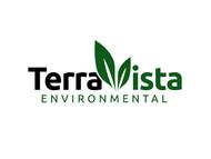 TerraVista Construction & Environmental Logo - Entry #344