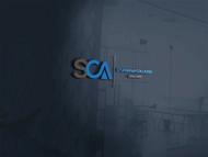 Sturdivan Collision Analyisis.  SCA Logo - Entry #64
