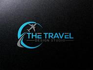 The Travel Design Studio Logo - Entry #34