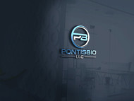PontisBio Logo - Entry #172
