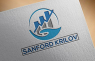 Sanford Krilov Financial       (Sanford is my 1st name & Krilov is my last name) Logo - Entry #62