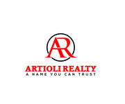 Artioli Realty Logo - Entry #55
