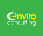 Enviro Consulting Logo - Entry #154