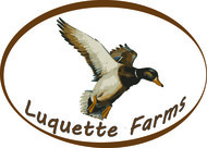Luquette Farms Logo - Entry #35