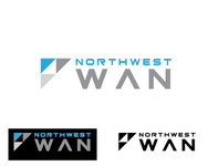 Northwest WAN Logo - Entry #55