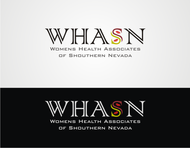 WHASN Logo - Entry #321