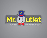 Mr. Outlet LLC Logo - Entry #1