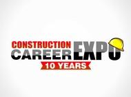 Construction Career Expo Logo - Entry #1