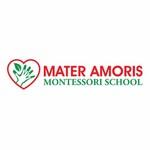 Mater Amoris Montessori School Logo - Entry #127