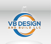 VB Design and Build LLC Logo - Entry #92