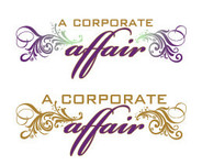 Corporate Event Planning Business Logo - Entry #9