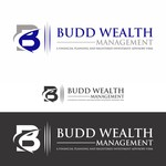 Budd Wealth Management Logo - Entry #253