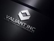 Valiant Inc. Logo - Entry #325