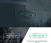 Solid Money Solutions Logo - Entry #193