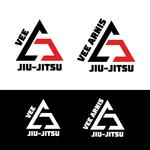 Vee Arnis Ju-Jitsu Logo - Entry #115