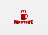 MASTERS Logo - Entry #72