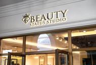 Beauty Status Studio Logo - Entry #199