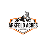 Arkfeld Acres Adventures Logo - Entry #28