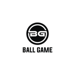 Ball Game Logo - Entry #73