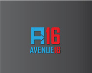 Avenue 16 Logo - Entry #63