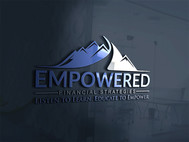 Empowered Financial Strategies Logo - Entry #357