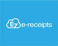 ez e-receipts Logo - Entry #17