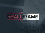 Ball Game Logo - Entry #158