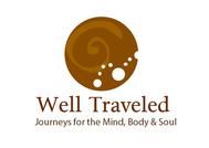 Well Traveled Logo - Entry #93