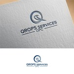 QROPS Services OPC Logo - Entry #244