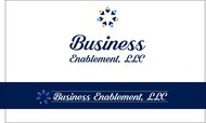 Business Enablement, LLC Logo - Entry #308