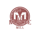 Muscle MIll Logo - Entry #1