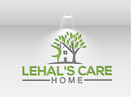 Lehal's Care Home Logo - Entry #11