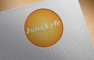 JuiceLyfe Logo - Entry #525