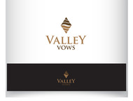 Valley Vows Logo - Entry #35
