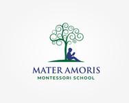 Mater Amoris Montessori School Logo - Entry #770