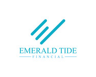 Emerald Tide Financial Logo - Entry #373