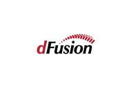 dFusion Logo - Entry #211
