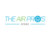 The Air Pro's  Logo - Entry #305