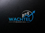 Wachtel Financial Logo - Entry #246