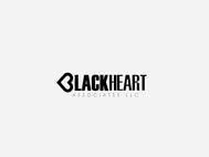Blackheart Associates LLC Logo - Entry #47