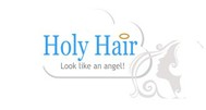 Holy Hair Logo - Entry #66