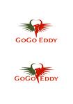 GoGo Eddy Logo - Entry #105