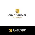 Chad Studier Insurance Logo - Entry #13