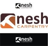 nesh carpentry contest Logo - Entry #7