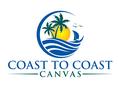 coast to coast canvas Logo - Entry #104