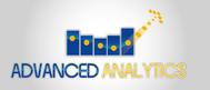 Advanced Analytics Logo - Entry #119
