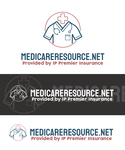 MedicareResource.net Logo - Entry #215